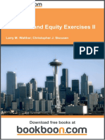 Liabilities and Equity Exercises II(2)