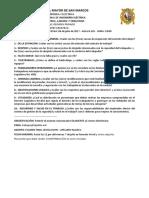 Examen Final de Legislacion Industrial Laboral & Tributaria_2017-1_fiee