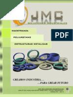 Brochure Empresarial Jmc