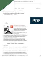 [Dicas] Melhores Diálogos_ Entenda Os 3 Tipos de Discursos - Folhetim Online