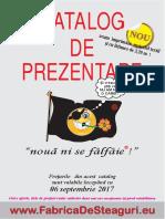 CATALOG  -  FABRICA DE STEAGURI - 17,8 -06 septembrie  2017.pdf