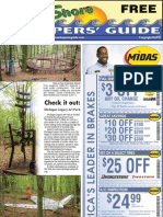 West Shore Shoppers' Guide, August 15, 2010