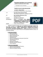 Informe 010 Inforeme de Corte 2017 (Sipina)