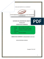 Diferencia de Gobierno Entre Ppk y Pachacùteca