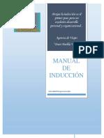 Manual de Inducción - Tours Puebla Viajes