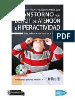 Borunda Gloria - Actividades terapeuticas-TDAH.pdf