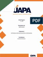 INTRODUCCIÓN EDUCACIÓN A DISTANCIAS #6.docx
