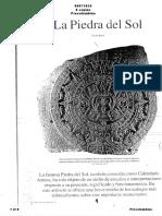 06071024 Felipe Solis - La Piedra Del Sol
