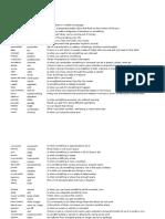 vocabulary unit 3 blue book.xlsx