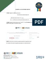 Acceso a La Plataforma VideoTic Gobernacion de Cundinamarca V2 (1)