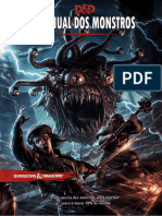 D&D 5 - Manual Dos Monstros