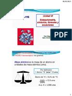 Unidad 6 Estequiometría .pdf