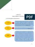 Informe Capitulo II