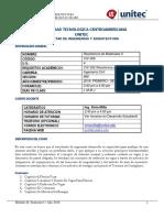Universidad Tecnologica Centroamericana