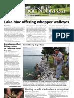 2010 Spring-Summer Outdoor Nebraska Newspaper