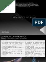 ARQUITECTOS FUTURISTAS.pptx