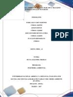 Estructuralegal y Administrativa Del Tema Ambiental en El Pais.