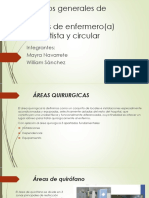Conceptos Generales de Quirófano