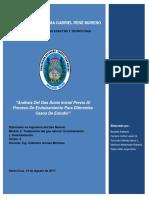 Proyecto Modulo 2 (Endulzamiento Del Gas Natural Grupo 4)