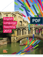 2017 ELT Catalogue