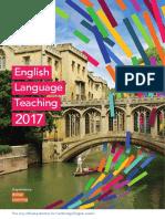 2017 ELT Catalogue