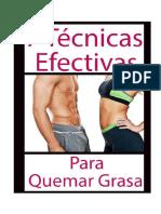 7 Técnicas Efectivas Para Quemar Grasa.pdf