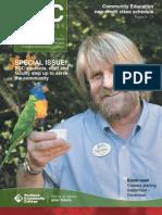 PCC Communities Magazine, Fall 2010