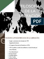 Filosofia de La Liberacion (2)