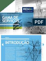 REN Consultoria Gama Serviços