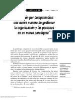 Competencias Jimenez