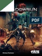 Fate Acelerado - Shadowrun