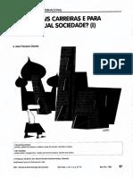 CHANLAT, J.F. - Quais Carreiras e Para Qual Sociedade (I).pdf