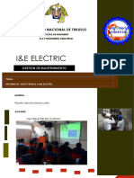 i&e Electric