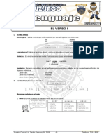 Lenguaje - Bloque v - Bimestre III - 2014