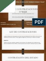 Ley de Contrataciones.pptx Lulis (1)