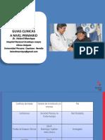 2.-Guias de Diabetes Nivel Primario 2017