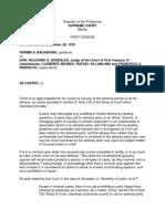 Bagadiong vs. Gonzales, et al. HOSTILE WITNESS.docx