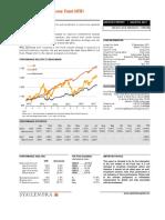 Factsheet Syailendra Fixed Income Fund