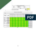 FT-SST-119 Formato Cronograma de Mantenimiento