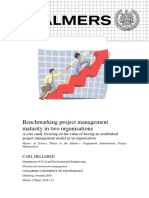(None) Benchmarking Project Management Maturity in Two Organisations.pdf