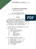 Revista Medica 1940