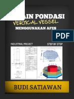 Desain Pondasi Vertical Vessel (Budi Satiawan).pdf