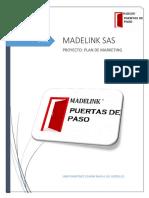 Madelink Marketing
