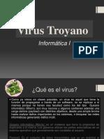 ADA #6 Virus Troyano