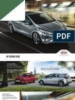 Forte Sedan 2018