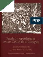 CCBA - SERIE CRONISTAS - 07 - Piratas y Aventureros en Las Costas de Nicaragua - 01