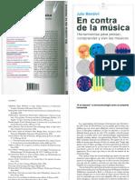 2016 Julio Mendívil. En contra de la música. Herramientas para pensar, comprender y vivir las músicas.pdf