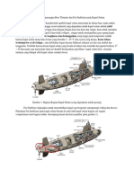 Perancangan Bow Thruster Dan Fin Stabilizer Pada Kapal Selam