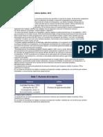 Apunte Nutrición y Metabolismo Lipídico