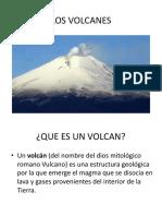 Los Volcanis